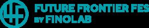 ロゴ FUTURE FRONTIER FES BY FINOLAB